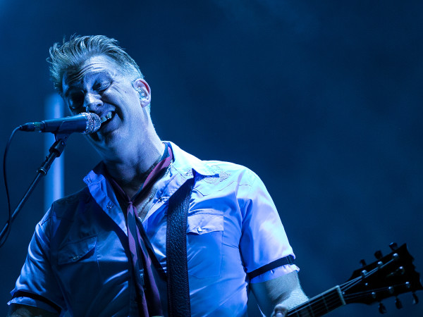 In Bloom recap Queens of the Stone Age