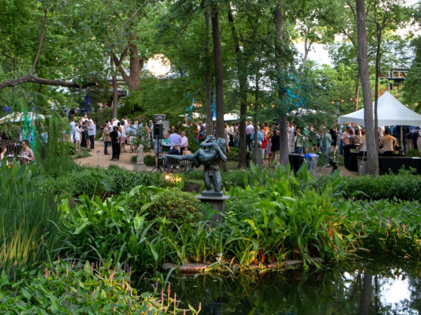 Umlauf Garden Party