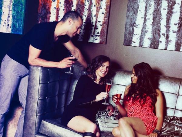 News_Marcy de Luna_new bars_Cha Bar_Cha_Cha Champagne and Wine Bar_customers