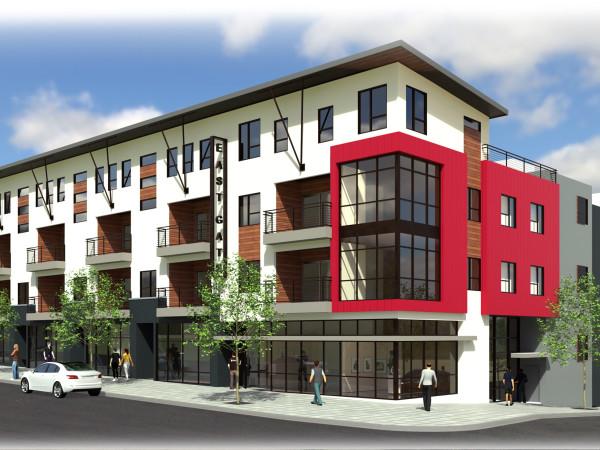 EastGate Austin condominiums