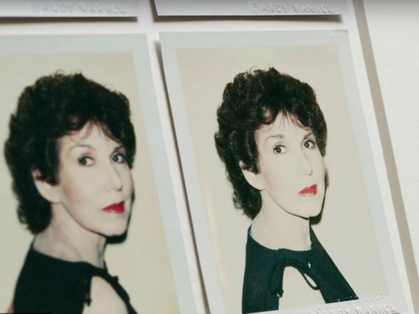 Warhol collection UH