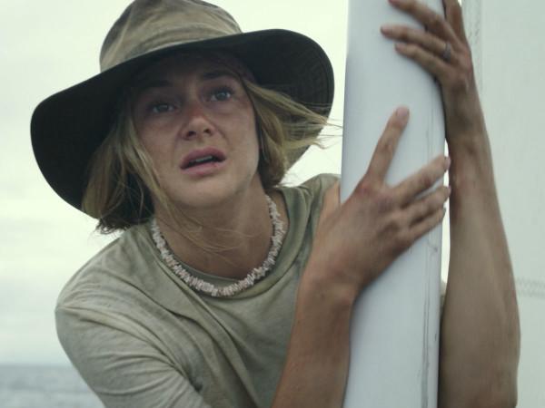Shailene Woodley in Adrift