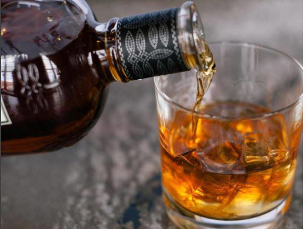 TX Bourbon, Whiskey Ranch distillery