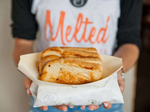 Melted Food Truck Austin