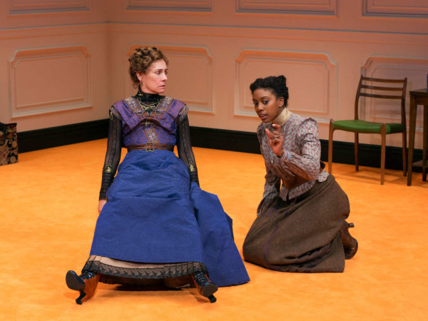 A Doll's House Part Two on Broadway
