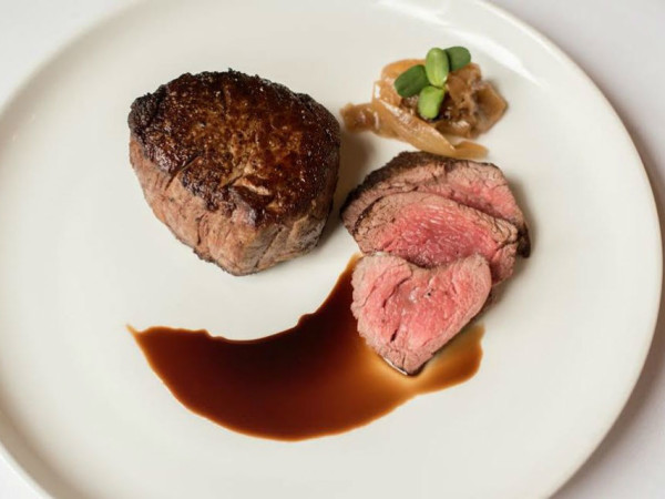 Davio's Italian steakhouse