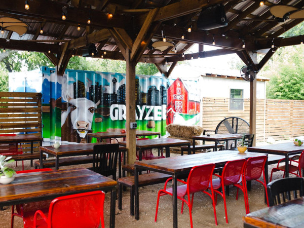 Grayze San Antonio