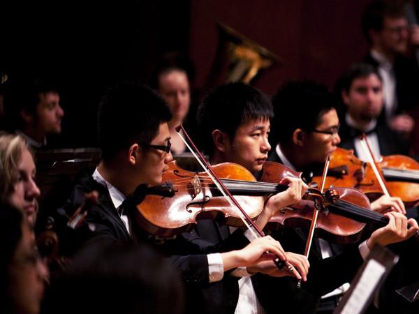 Symphony Orchestra Season Opener