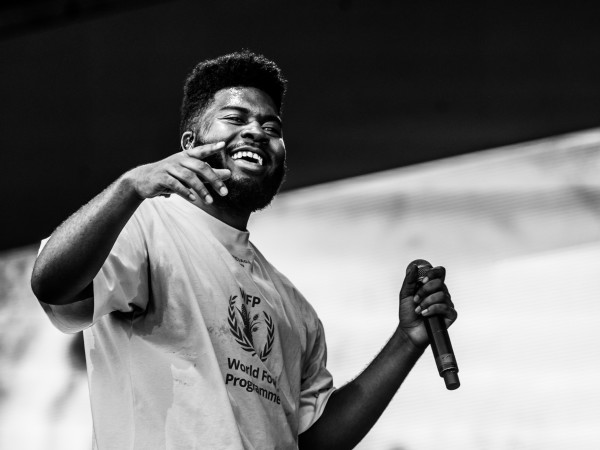 Austin City Limits Khalid