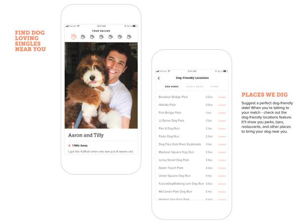 Dig dating app