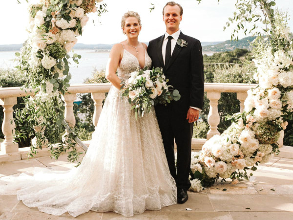 Naranjo Stanich Wedding