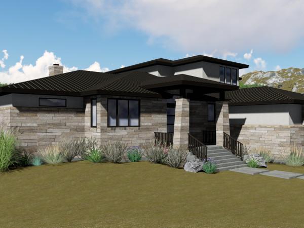 107 Bella Colinas Austin house for sale