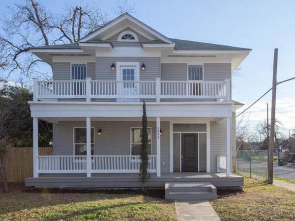 Beacon Hill San Antonio home for sale