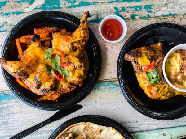 Peli Peli Kitchen peri peri chicken