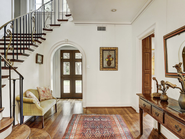 1323 North Blvd house for sale Houston