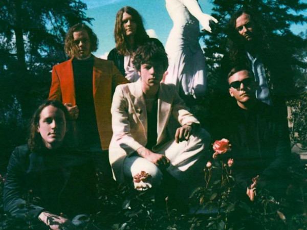 News_Cage The Elephant_band_concert pick