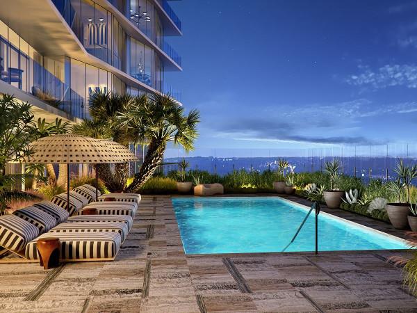 Austin Proper Hotel & Residences