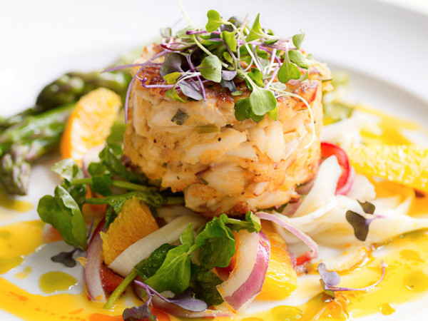 good eats_crab cake