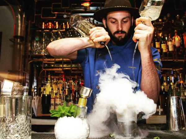 Tipsy Alchemist