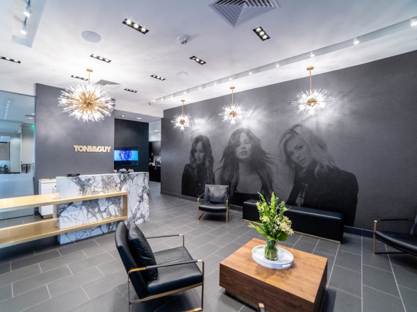Toni & Guy NorthPark