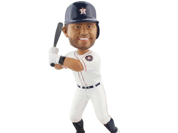 Jose Altuve bobblehead Houston Astros