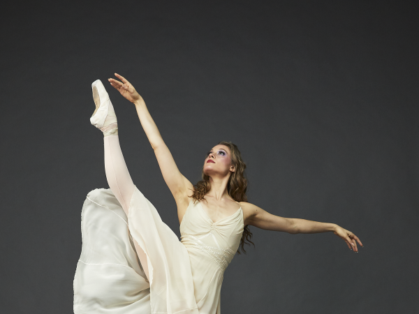 Texas Ballet Theater presents A Midsummer Night's Dream