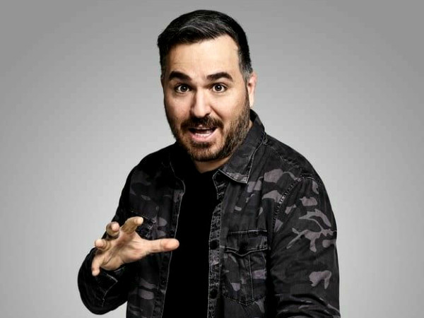 Brian Quinn Impractical Jokers