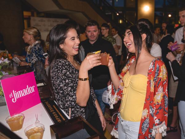 CultureMap Tastemakers 2019 Bob Bullock Museum Valentina Salazar Priscilla Rodriguez