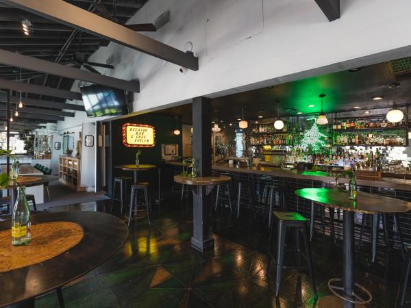 Decatur Bar & Pop-Up Factory