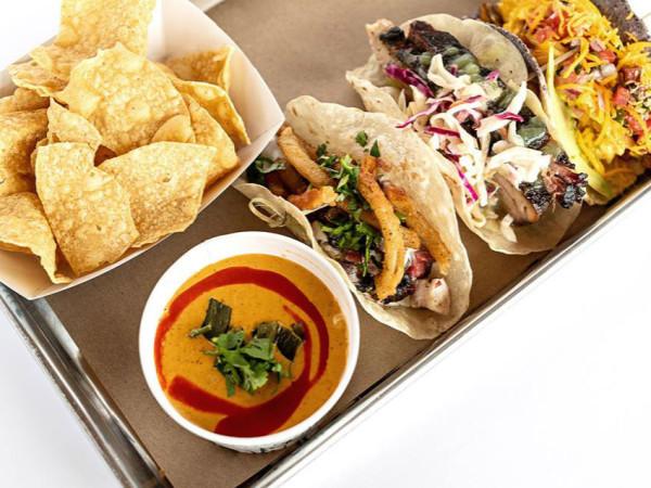 Austin City Taco Co.