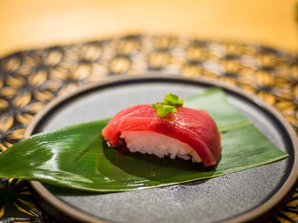 Uroko Austin sushi