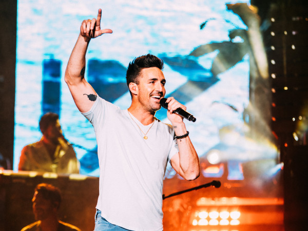 Jake Owen Freedom Over Texas lineup