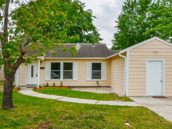 Galena Park home for sale