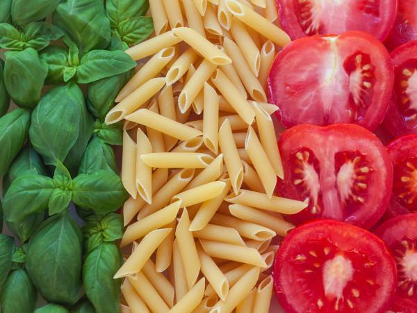 Cocina Italiano