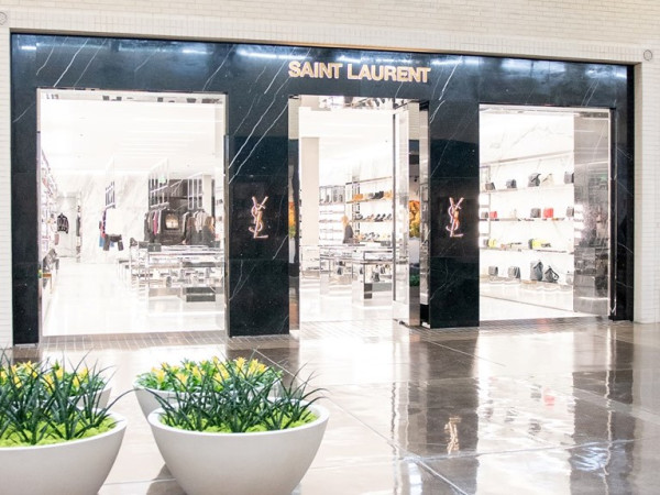 Yves Saint Laurent NorthPark