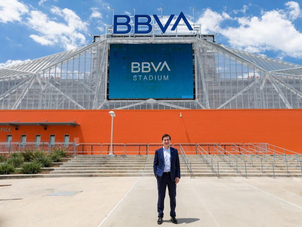 BBVA Group Executive Chairman Carlos Torres Vila