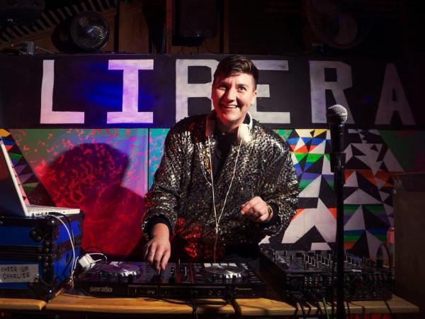 DJ Girlfriend ATX