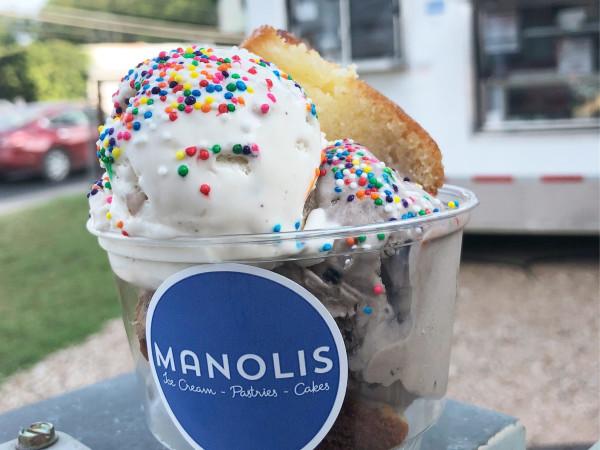 Manolis Ice Cream