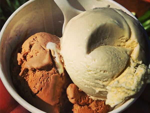 Roky Erickson Ice Cream Social