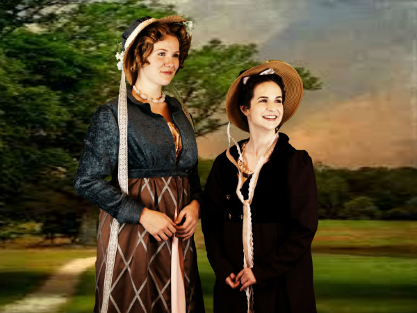 Stolen Shakespeare Guild presents Northanger Abbey