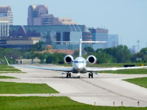 Addison Airport