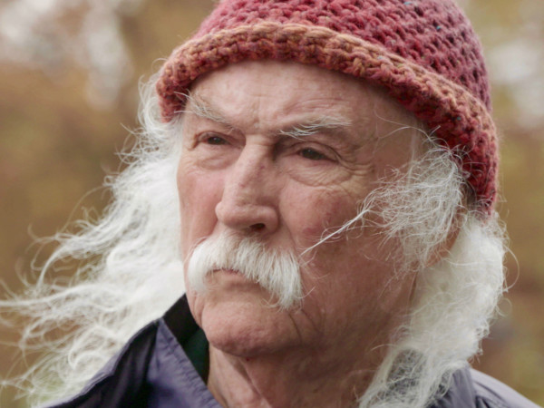 David Crosby in David Crosby: Remember My Name