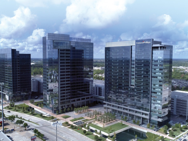 ConocoPhillips Houston headquarters