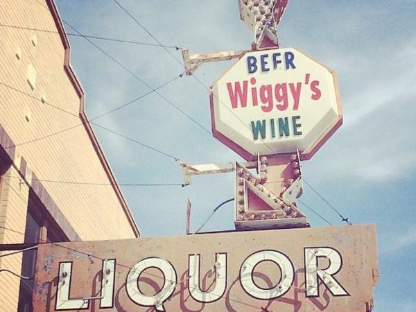 Wiggy's Austin Clarksville