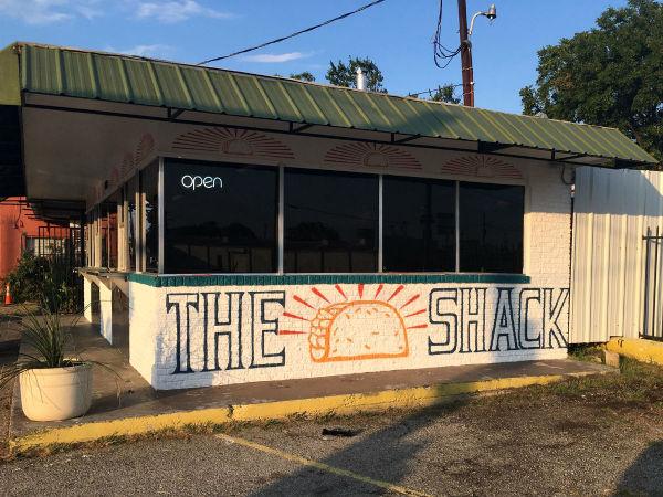 Bo-Leo's Taco Shack