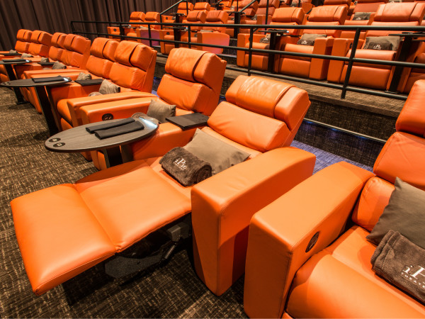 iPic Theater seating