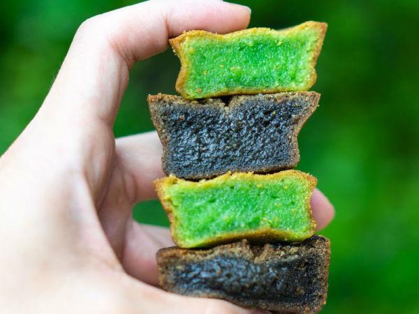 Oppa muffins