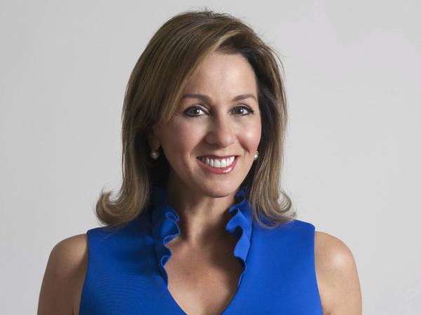 Janet Shamlian headshot CBS News