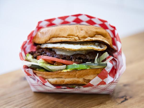burger-chan burger