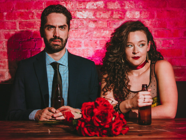 Stage West presents First Date